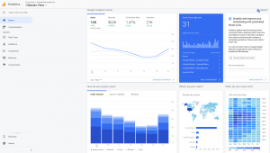 Google Analytics - Measure Your Traffic