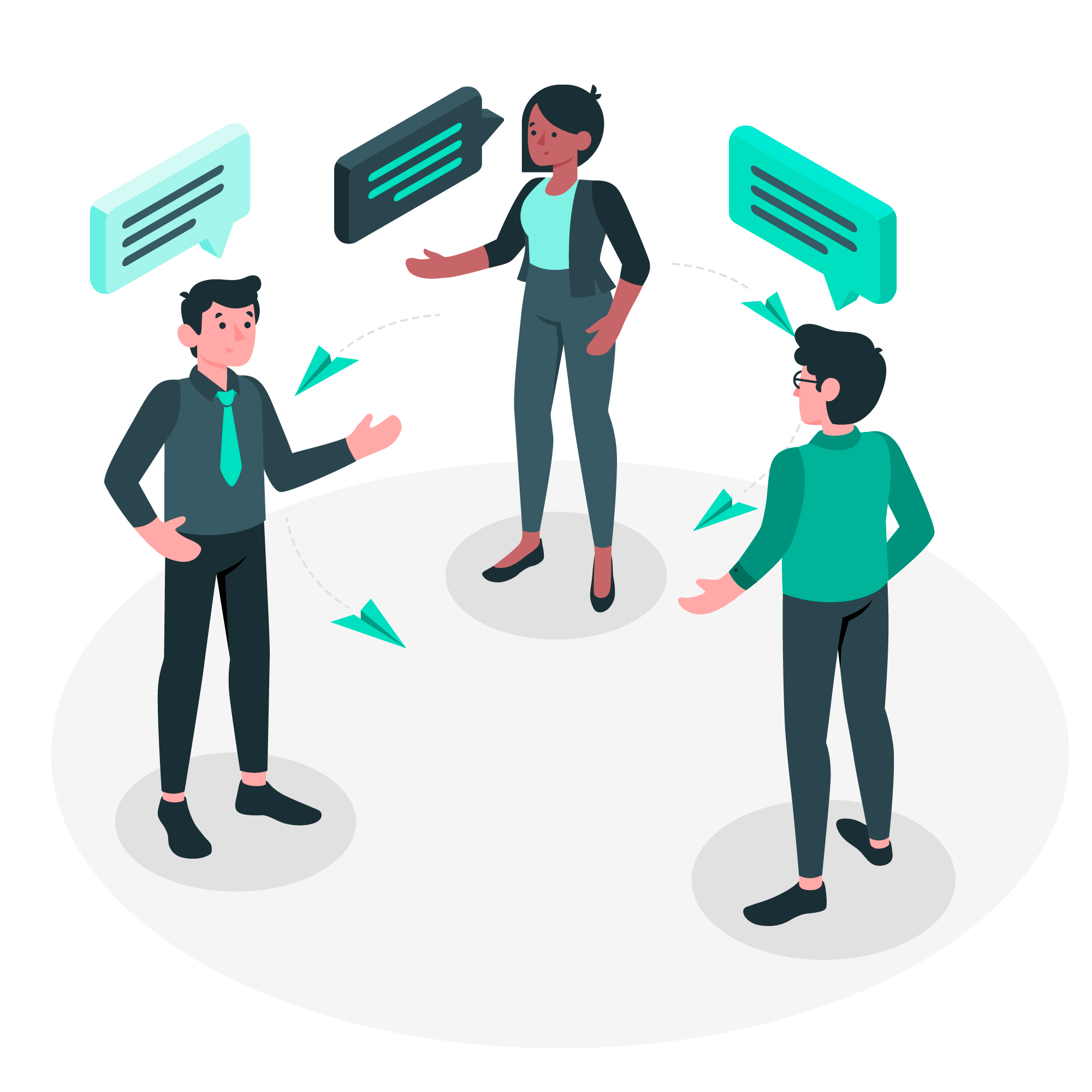 Effective Strategies for Resolving Conflict Between Your Sales and Marketing Teams