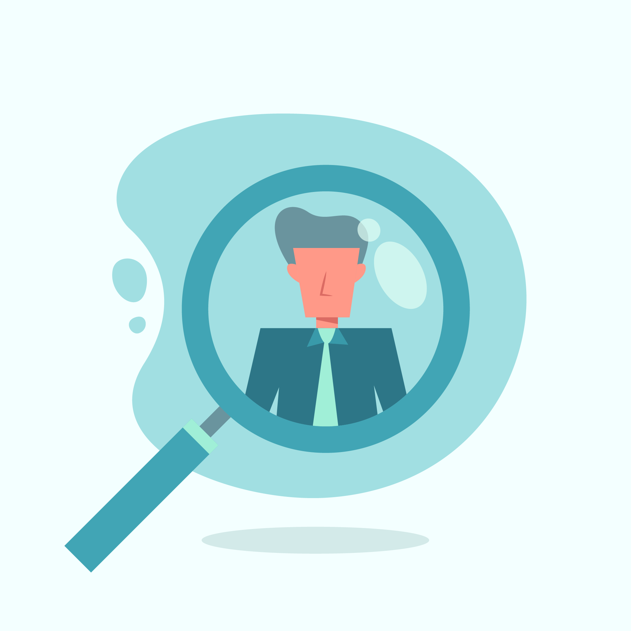 Identify your target accounts for your ABM strategy