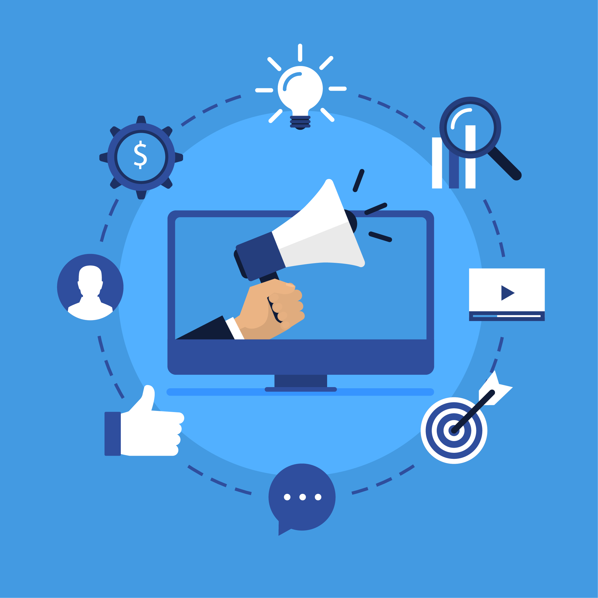 Launch Retargeting Ad Campaigns