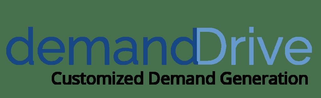 demandDrive logo