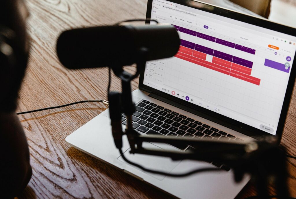 Reach Out to Podcasts