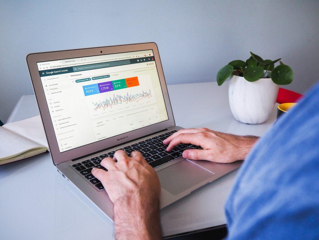 How to Get Google Analytics Data into Salesforce (SFDC)