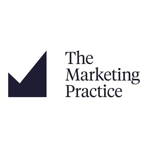 Best B2B marketing agency - The Marketing Practice