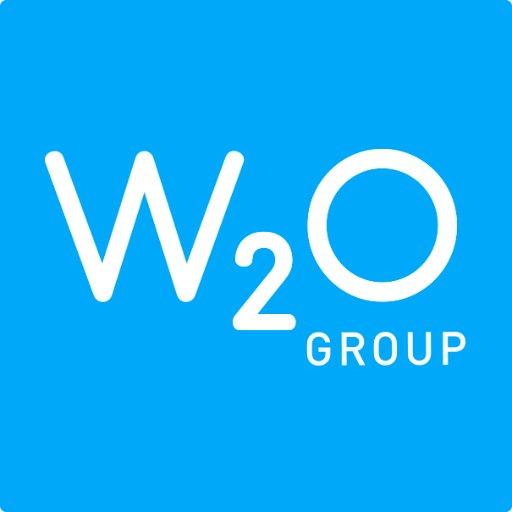 Best B2B marketing agency - W2O Group